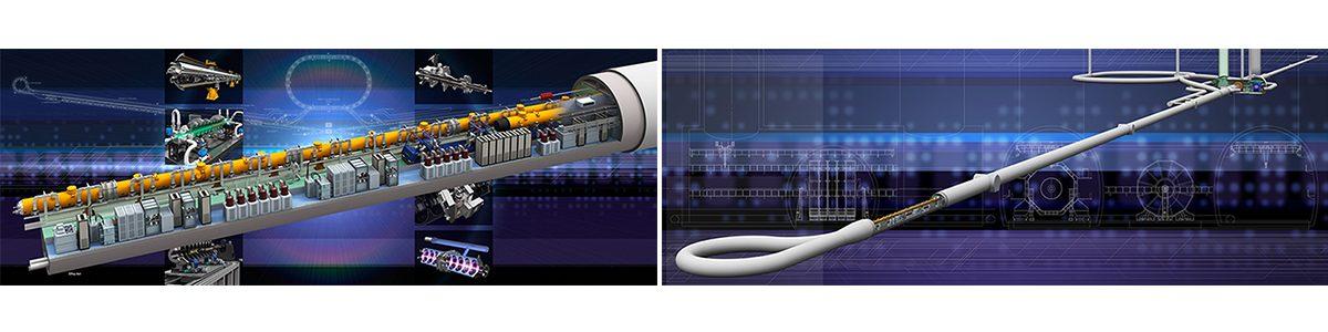 画像提供:高エネルギー加速器研究機構 (KEK)