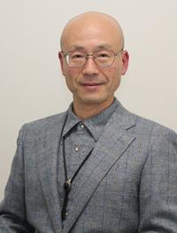 岩の力学連合会第19代理事長 新孝一