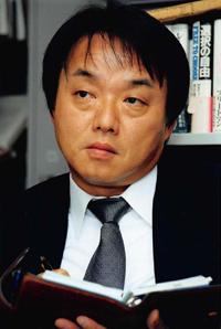 岩の力学連合会第18代理事長 京谷孝史教授
